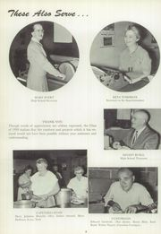 Page 12, 1959 Edition, Terryville High School - Orange and Black Yearbook (Terryville, CT) online yearbook collection