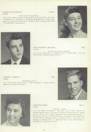 Page 15, 1959 Edition, Terryville High School - Orange and Black Yearbook (Terryville, CT) online yearbook collection