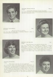 Page 16, 1959 Edition, Terryville High School - Orange and Black Yearbook (Terryville, CT) online yearbook collection
