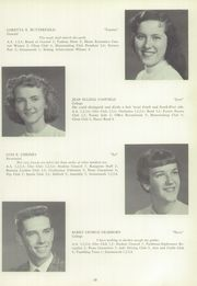 Page 17, 1959 Edition, Terryville High School - Orange and Black Yearbook (Terryville, CT) online yearbook collection