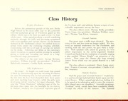 Page 16, 1930 Edition, Derby High School - Crimson Yearbook (Derby, CT) online yearbook collection
