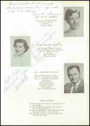 Page 17, 1958 Edition, Derby High School - Crimson Yearbook (Derby, CT) online yearbook collection