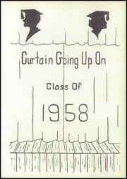 Page 5, 1958 Edition, Derby High School - Crimson Yearbook (Derby, CT) online yearbook collection