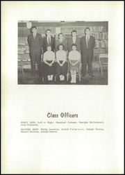 Page 8, 1958 Edition, Derby High School - Crimson Yearbook (Derby, CT) online yearbook collection