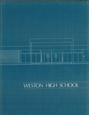 1974 Edition, Weston High School - Heliotrope Yearbook (Weston, CT)