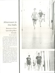 Page 82, 1974 Edition, Weston High School - Heliotrope Yearbook (Weston, CT) online yearbook collection