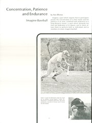 Page 84, 1974 Edition, Weston High School - Heliotrope Yearbook (Weston, CT) online yearbook collection