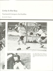 Page 87, 1974 Edition, Weston High School - Heliotrope Yearbook (Weston, CT) online yearbook collection