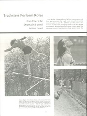 Page 88, 1974 Edition, Weston High School - Heliotrope Yearbook (Weston, CT) online yearbook collection