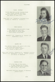 Page 13, 1942 Edition, Old Saybrook High School - Millstone Yearbook (Old Saybrook, CT) online yearbook collection