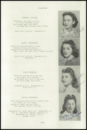 Page 15, 1942 Edition, Old Saybrook High School - Millstone Yearbook (Old Saybrook, CT) online yearbook collection
