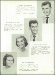 Page 17, 1957 Edition, Old Saybrook High School - Millstone Yearbook (Old Saybrook, CT) online yearbook collection