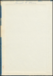 Page 2, 1957 Edition, Old Saybrook High School - Millstone Yearbook (Old Saybrook, CT) online yearbook collection