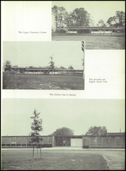 Page 7, 1957 Edition, Old Saybrook High School - Millstone Yearbook (Old Saybrook, CT) online yearbook collection