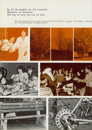 Page 14, 1978 Edition, Old Saybrook High School - Millstone Yearbook (Old Saybrook, CT) online yearbook collection