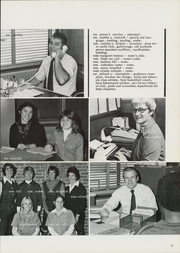 Page 17, 1978 Edition, Old Saybrook High School - Millstone Yearbook (Old Saybrook, CT) online yearbook collection