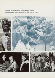 Page 8, 1978 Edition, Old Saybrook High School - Millstone Yearbook (Old Saybrook, CT) online yearbook collection