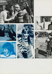 Page 9, 1978 Edition, Old Saybrook High School - Millstone Yearbook (Old Saybrook, CT) online yearbook collection
