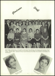 Page 8, 1959 Edition, Goodwin Technical High School - Gladiator Yearbook (New Britain, CT) online yearbook collection