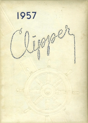 Page 1, 1957 Edition, Putnam High School - Clipper Yearbook (Putnam, CT) online yearbook collection