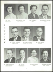 Page 10, 1957 Edition, Putnam High School - Clipper Yearbook (Putnam, CT) online yearbook collection