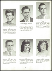 Page 15, 1957 Edition, Putnam High School - Clipper Yearbook (Putnam, CT) online yearbook collection