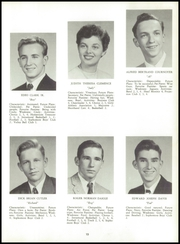 Page 17, 1957 Edition, Putnam High School - Clipper Yearbook (Putnam, CT) online yearbook collection