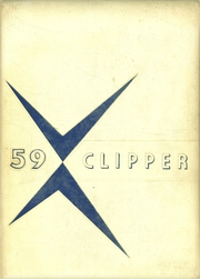 Page 1, 1959 Edition, Putnam High School - Clipper Yearbook (Putnam, CT) online yearbook collection