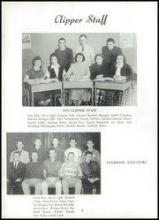 Page 12, 1959 Edition, Putnam High School - Clipper Yearbook (Putnam, CT) online yearbook collection