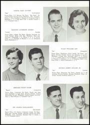 Page 13, 1959 Edition, Putnam High School - Clipper Yearbook (Putnam, CT) online yearbook collection
