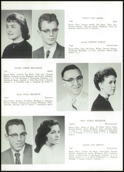 Page 14, 1959 Edition, Putnam High School - Clipper Yearbook (Putnam, CT) online yearbook collection