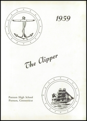 Page 5, 1959 Edition, Putnam High School - Clipper Yearbook (Putnam, CT) online yearbook collection