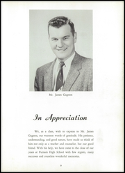 Page 7, 1959 Edition, Putnam High School - Clipper Yearbook (Putnam, CT) online yearbook collection