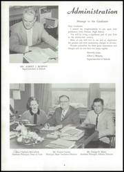 Page 8, 1959 Edition, Putnam High School - Clipper Yearbook (Putnam, CT) online yearbook collection