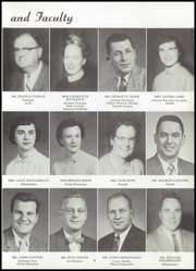 Page 9, 1959 Edition, Putnam High School - Clipper Yearbook (Putnam, CT) online yearbook collection