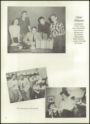 Page 16, 1952 Edition, Stafford Springs High School - Torch Yearbook (Stafford Springs, CT) online yearbook collection