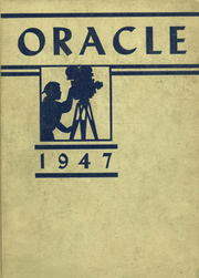 East Hampton High School - Oracle Yearbook (East Hampton, CT) online yearbook collection, 1931 Edition, Page 1