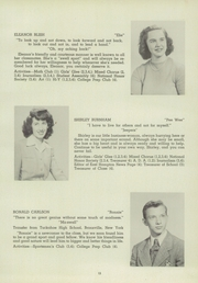 Page 17, 1931 Edition, East Hampton High School - Oracle Yearbook (East Hampton, CT) online yearbook collection
