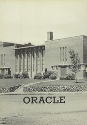 Page 6, 1931 Edition, East Hampton High School - Oracle Yearbook (East Hampton, CT) online yearbook collection