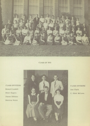 East Hampton High School - Oracle Yearbook (East Hampton, CT) online yearbook collection, 1951 Edition, Page 39