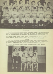East Hampton High School - Oracle Yearbook (East Hampton, CT) online yearbook collection, 1951 Edition, Page 47