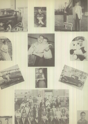East Hampton High School - Oracle Yearbook (East Hampton, CT) online yearbook collection, 1951 Edition, Page 64