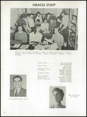 Page 10, 1956 Edition, East Hampton High School - Oracle Yearbook (East Hampton, CT) online yearbook collection