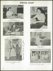 Page 12, 1956 Edition, East Hampton High School - Oracle Yearbook (East Hampton, CT) online yearbook collection