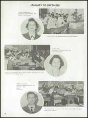Page 14, 1956 Edition, East Hampton High School - Oracle Yearbook (East Hampton, CT) online yearbook collection