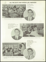Page 15, 1956 Edition, East Hampton High School - Oracle Yearbook (East Hampton, CT) online yearbook collection