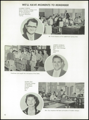Page 16, 1956 Edition, East Hampton High School - Oracle Yearbook (East Hampton, CT) online yearbook collection
