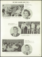 Page 17, 1956 Edition, East Hampton High School - Oracle Yearbook (East Hampton, CT) online yearbook collection