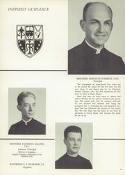 Page 13, 1954 Edition, Notre Dame High School - Shield Yearbook (West Haven, CT) online yearbook collection
