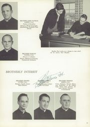 Page 15, 1954 Edition, Notre Dame High School - Shield Yearbook (West Haven, CT) online yearbook collection